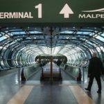Aeropuertos de Italia