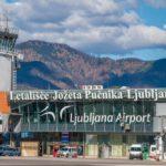Aeropuertos de Eslovenia