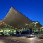 Aeropuertos de Croacia